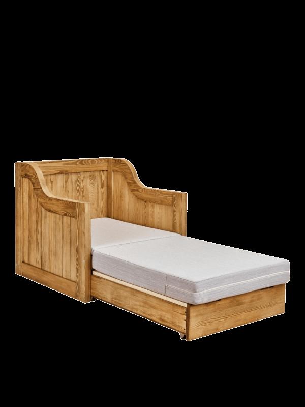 Fotel MR 22