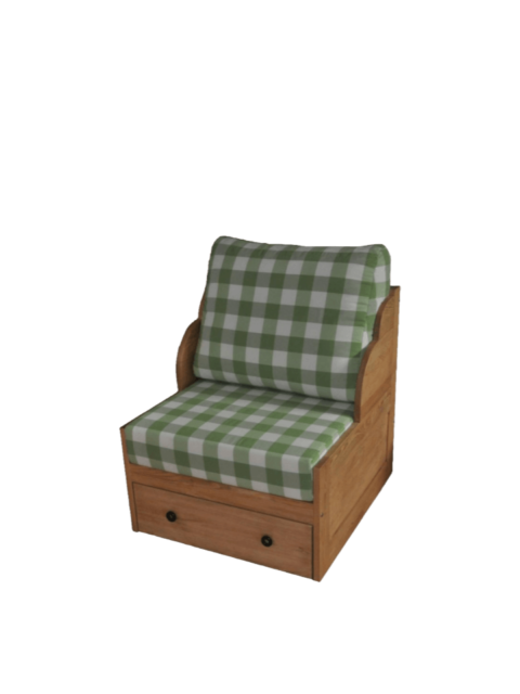Fotel MR 23