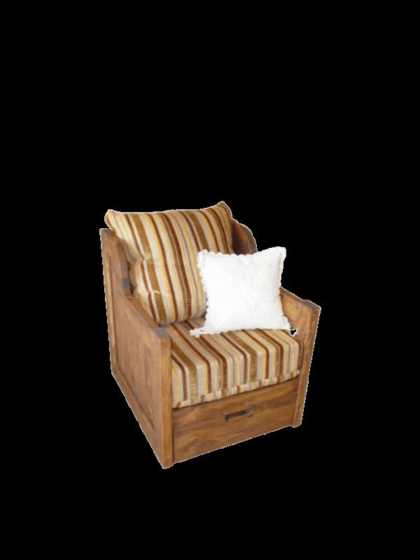 Fotel MR 27