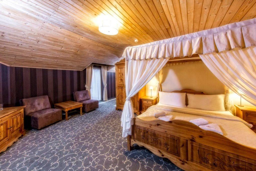 Hotel Meta