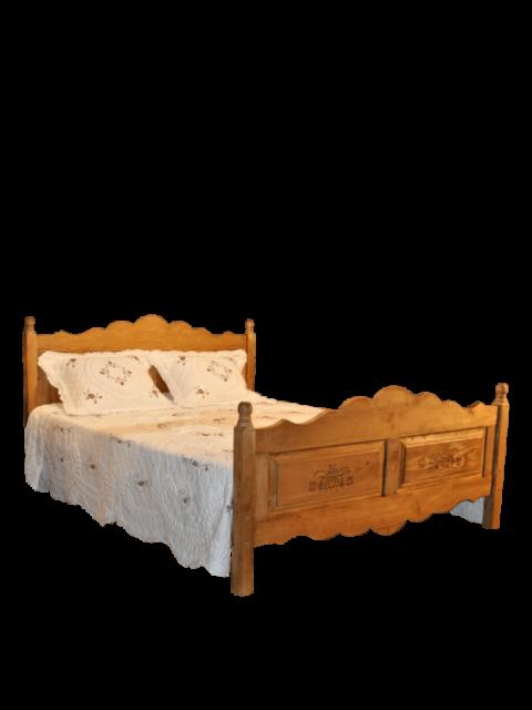 Łóżko MR 012