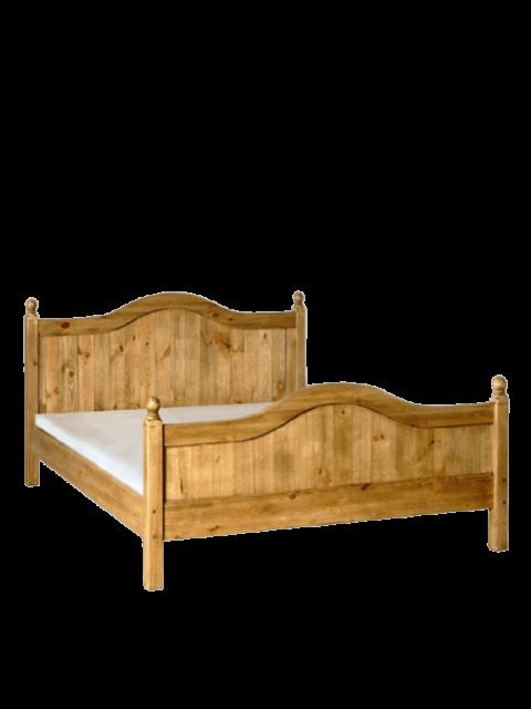 Łóżko MR 014
