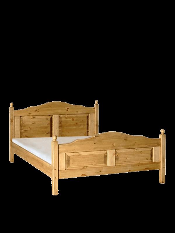 Łóżko MR 024