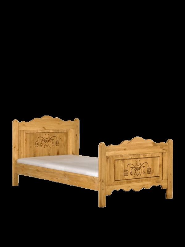 Łóżko MR 031