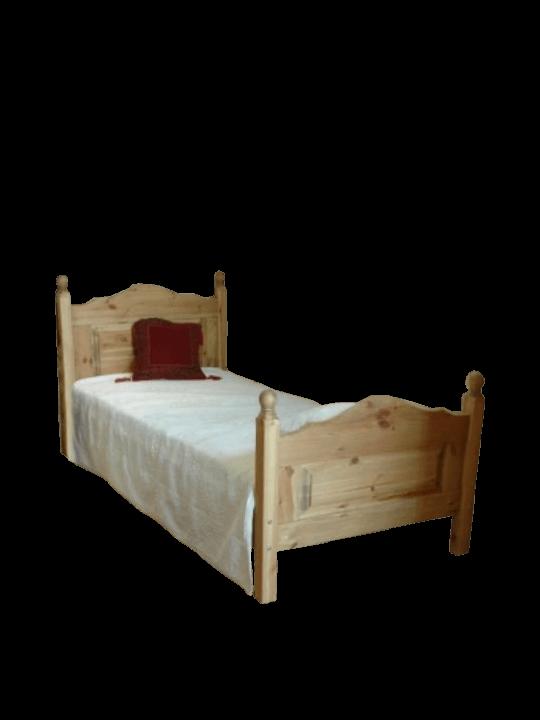 Łóżko MR 033