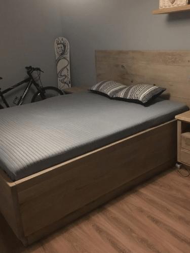 Łóżko MR 035