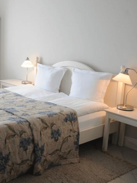 Łóżko MR 036