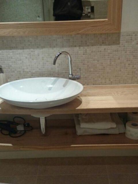Skandynawskie meble do łazienki