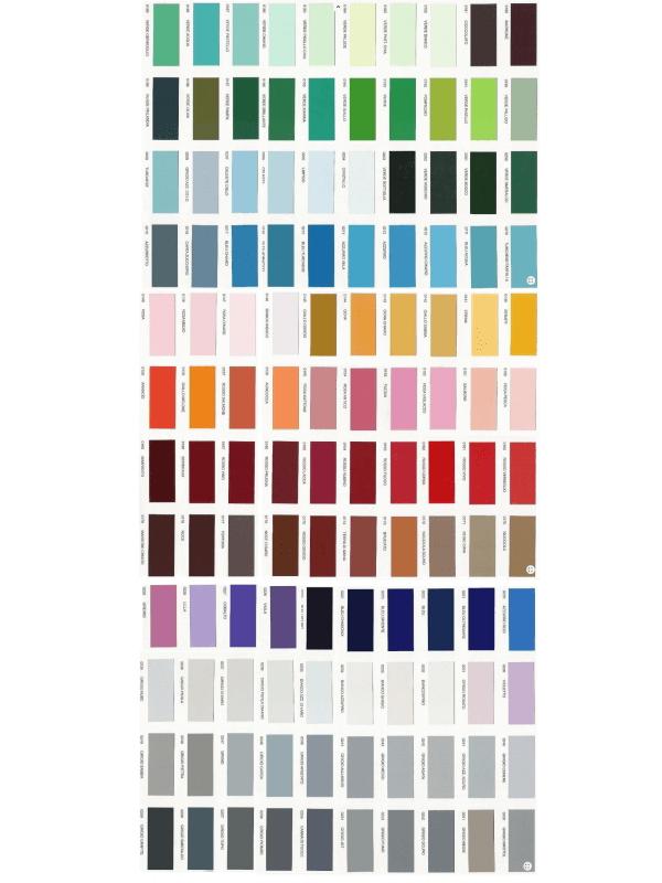 Farby kryjące